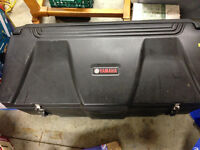 Brand New Yamaha Rhino Side by Side Storage Box
