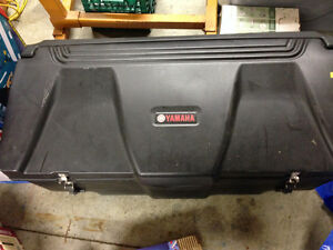 Brand New Yamaha Rhino Side by Side Storage Box Peterborough Peterborough Area image 1
