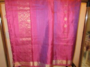 Saree - Pure silk rich Kanchipuram