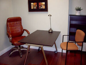 Office Space Fully Furnished All inclusive Private Suite Vaughan