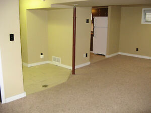 CENTRALLY LOCATED LARGE BACHELOR HEAT, WATER AND POWER INCLUDED Edmonton Edmonton Area image 2