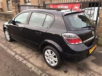 2009 (59) VAUXHALL ASTRA 1.8 DESIGN, WARRANTY, FINANCE AVAILABLE, NOT FOCUS GOLF 307