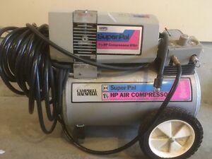 Compressor PowerPal