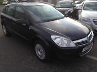 Vauxhall/Opel Astra 1.6 16v ( 115ps ) ( a/c ) 2008 Life FULL SERVICE HISTORY