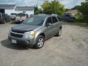 2006 CHEV EQUINOX AWD 4DR $4000 TAX'S IN CHANGED INTO UR NAME