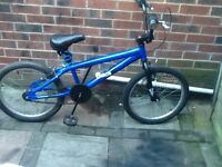 Apollo chaos Bmx