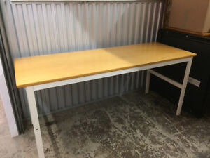 VINTAGE IKEA TABLE  circa 1978 Original IKEA Halifax