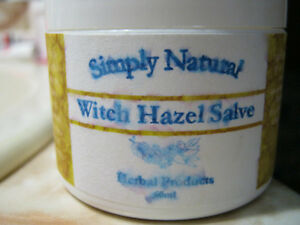 Simply Natural Creams and Lotions