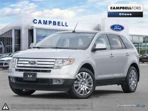 2009 Ford Edge Limited AWD-LEATHER-LOADED--SALE PRICE