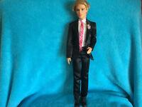 """Barbie """"Ken"""" (Nicolas) - L'école des princesses"""