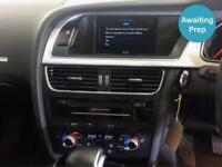 2015 AUDI A5 2.0 TDI 150 SE Technik 5dr Multitronic [5 Seat]