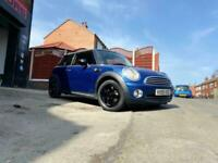 2009 MINI Hatch 1.6 Cooper 3dr Hatchback Petrol Manual