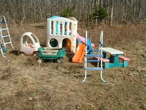 childs play center