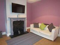 3 bedroom flat in Grace Street, Newcastle Upon Tyne, NE6