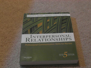 Interprofessional Relationships Cambridge Kitchener Area image 1