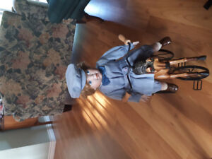 """Royal Doulton """"Victorian Playtime"""" Doll"""