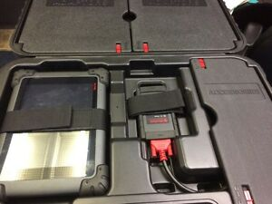 NEW IN AUG 2016 AUTEL MS908 maxi s Vehicle scanner w scope
