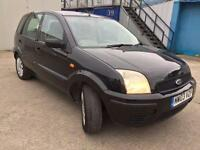 2003 Ford Fusion 1.4 1 5dr