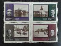 timbres Canada 1989   38¢ photographie