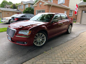 Very Low Mileage 2011 Chrysler 300
