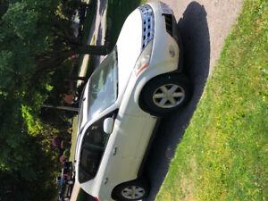 2004 Nissan Murano SE AWD