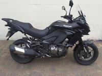 Kawasaki VERSYS 1000 EX DEMO