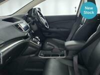 2017 Honda CR-V 1.6 i-DTEC 160 EX 5dr Auto - SUV 5 Seats SUV Diesel Automatic