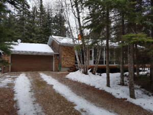Emma Lake Year round Cabin for sale