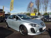 2007 SEAT LEON 2.0 TDI Reference Sport 5dr