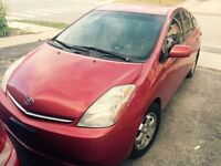 2006 Toyota Prius whit Safety and E Test