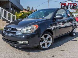 Hyundai Accent Hatchback GS TOIT MAGS ** NOUVEL ARRIVAGE **  200