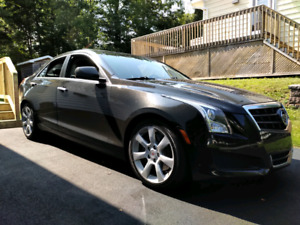 2013 Cadillac ATS - Make an offer