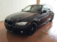 2011 BMW 335 xDrive Sports Package