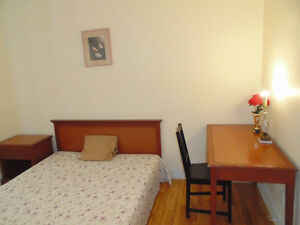 ROOMS FOR RENT Montreal - CHAMBRE À LOUER Montréal $399 NOW*