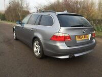 Bmw 525 touring fully loaded panoramic roof