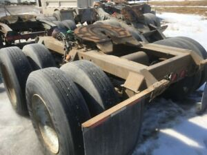 2005 Trailmobile DOLLY, Used Dolly