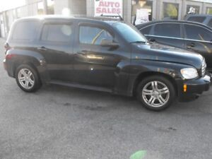 2011 CHEVY HHR  LOADED  AUTO  4 CYL ECO     SAVE  $$$