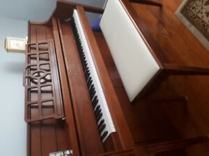 SAMICK german piano for sale