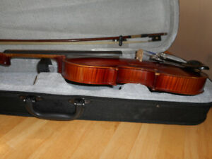 Carlo Lorenzini 4/4 Violin /Fiddle