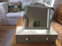 Dressing Table Mirror £10