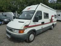 IVECO DAILY 35S13 LWB