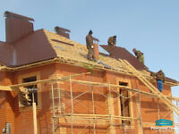 --GROWTH OPPORTUITIES--**Roofers Wanted**Non-experienced OK!!