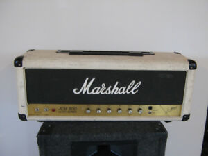 Looking for this Marshall JCM800