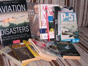 PLUSIEURS LIVRES EN ANGLAIS ET AUTRES - ENGLISH BOOKS