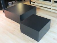 TABLES CUBE (2)