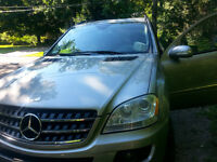 Private Driver With Luxury Mercedes 320 Vehicle For Hire