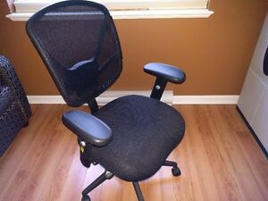 Office Chair for sale Comox / Courtenay / Cumberland Comox Valley Area image 1
