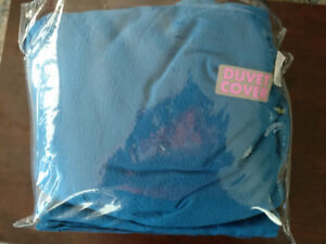 Free Dovet Cover set - Queen Size