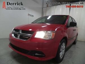 2013 Dodge Grand Caravan Used SE Power Group A/C $357.78 B/W