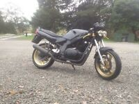 Swap Suzuki GS 500 e cafe /street fighter. Looking for trail bike on road cash aswell.